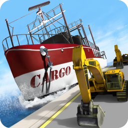 Cruise Ship Driving Simulator: Transport Ship Game