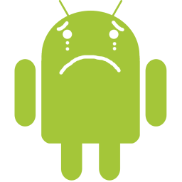 Lost Android