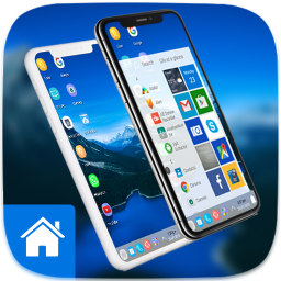 Galaxy Note Theme for S9 Launcher