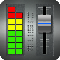 Music Volume EQ — Equalizer Bass Booster Amplifier