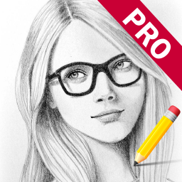 Sketch Effect Photo 2019 Pro