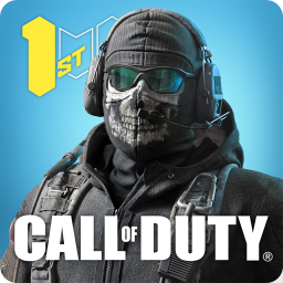 آیکون بازی Call of Duty®: Mobile