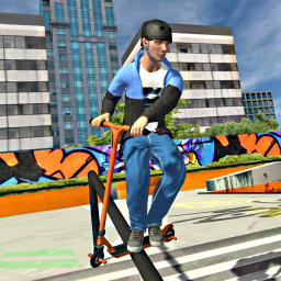 Scooter FE3D 2 - Freestyle Extreme 3D