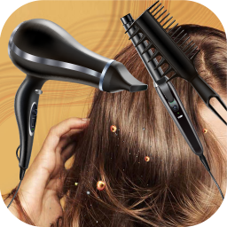 Care and design of women's hair